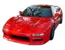 Honda NSX Sport Front Bumper Extension
