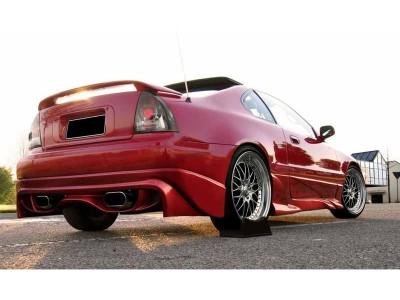 Honda Prelude Bara Spate PR