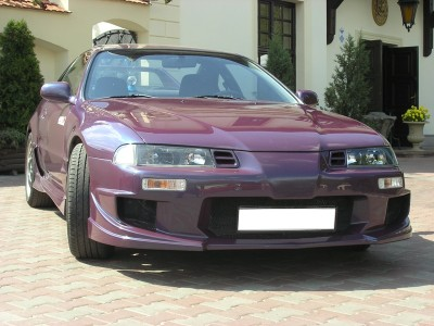 Honda Prelude Body Kit Armo
