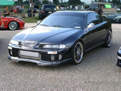 Honda Prelude Body Kit Street Racing