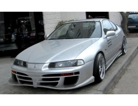 Honda Prelude DJX Side Skirts