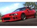 Honda Prelude Invido Body Kit