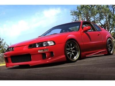 Honda Prelude Invido Front Bumper