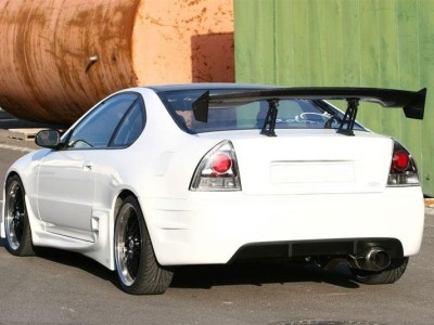 Honda Prelude Lost Side Skirts