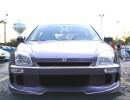 Honda Prelude MK5 Bara Fata Street Racing
