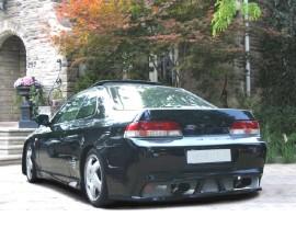 Honda Prelude MK5 OldSchool Rear Bumper