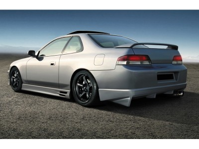 Honda Prelude MK5 Speed Rear Bumper