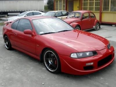 Honda Prelude Master Front Bumper