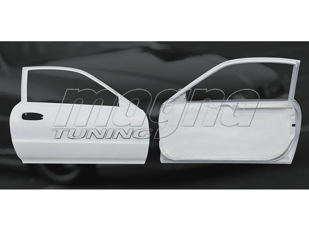 Honda Prelude OEM Doors