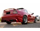 Honda Prelude PR Side Skirts