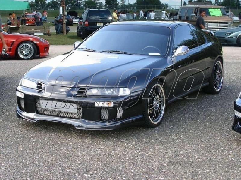 Honda Prelude Street Racing Front Bumper