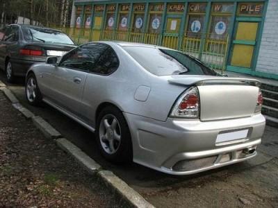 Honda Prelude V-Line Rear Bumper