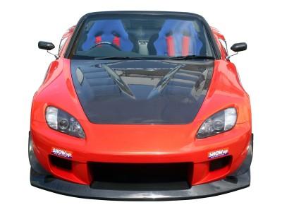 Honda S2000 AP1 Wide Body Kit GT