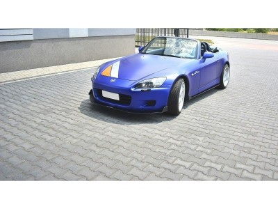 Honda S2000 Body Kit Racer