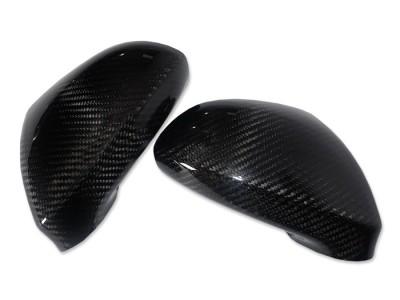 Honda S2000 Exclusive Carbon Fiber Mirror Covers
