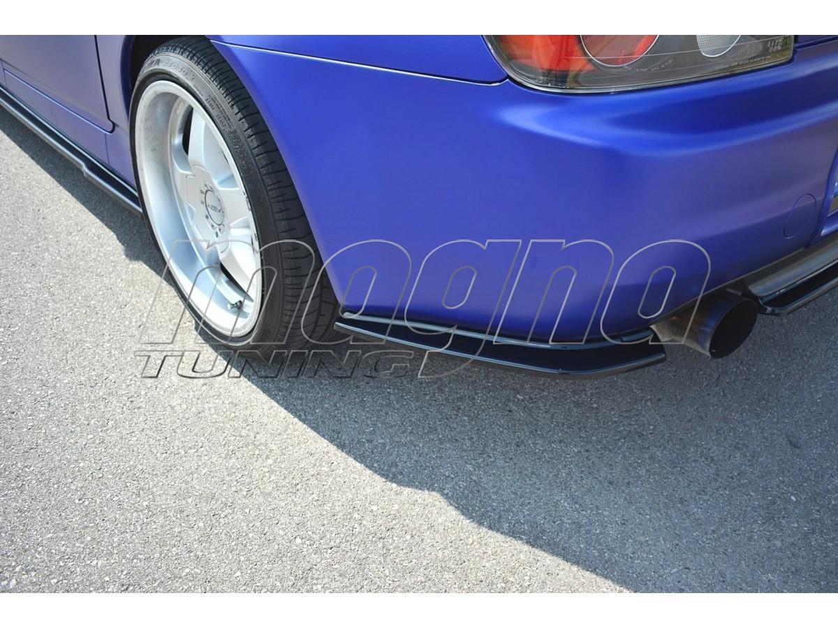 Honda S2000 MX Body Kit