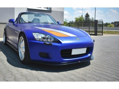 Honda S2000 MX Front Bumper Extension