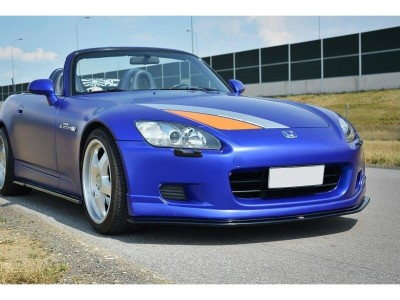 Honda S2000 MX2 Front Bumper Extension