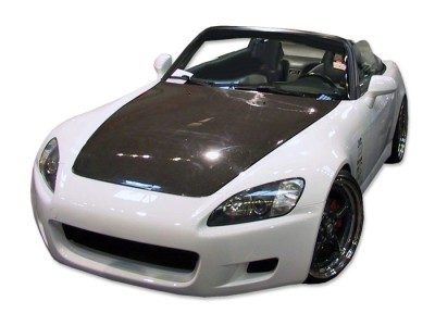 Honda S2000 OEM Carbon Fiber Hood