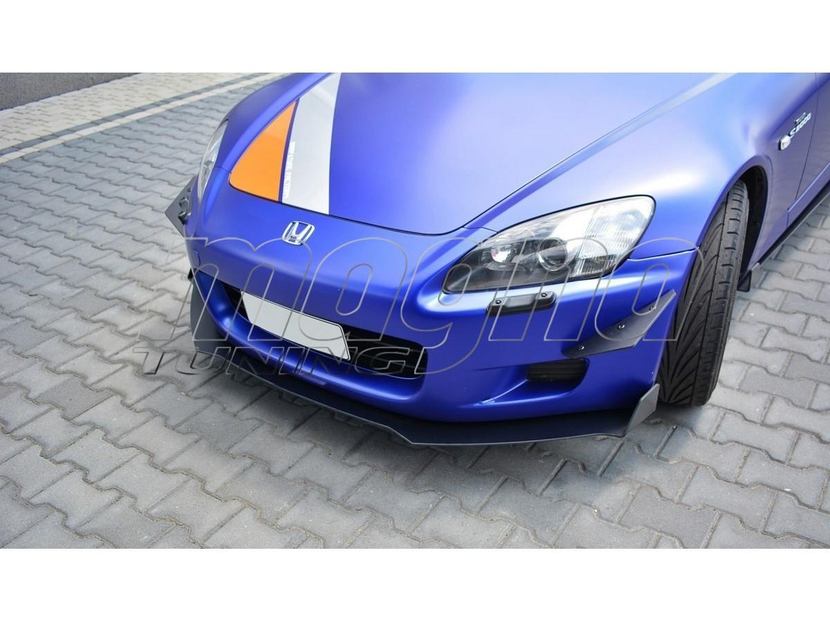 Honda S2000 Racer Body Kit