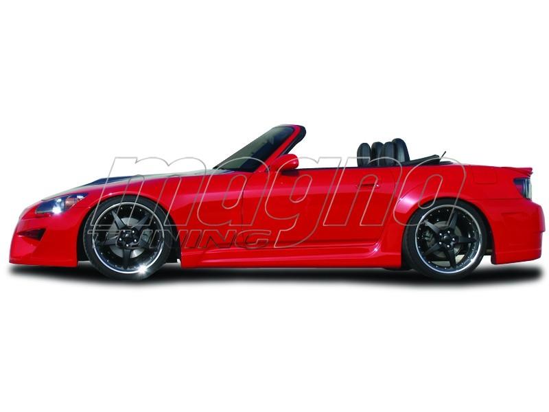 Honda S2000 Thai Body Kit
