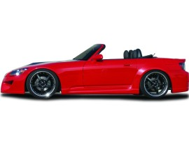 Honda S2000 Thai Side Skirts