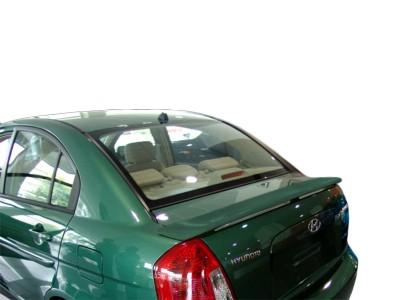 Hyundai Accent MK3 Master Heckflugel