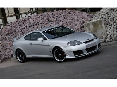 Hyundai Coupe Bara Fata Exclusive