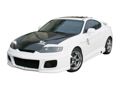 Hyundai Coupe Body Kit GT