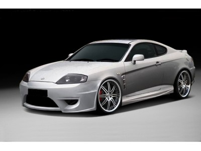 Hyundai Coupe Body Kit Radical