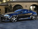 Hyundai Coupe Extensii Aripi Spate Outrage Wide