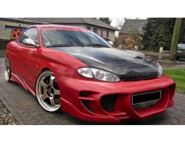 Hyundai Coupe Extreme Front Bumper
