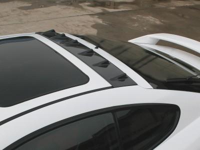Hyundai Coupe GT Boot Spoiler