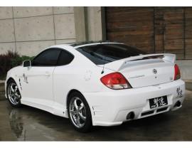 Hyundai Coupe GT Rear Bumper