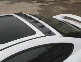 Hyundai Coupe GT Roof Spoiler