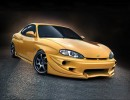 Hyundai Coupe Intruder Side Skirts