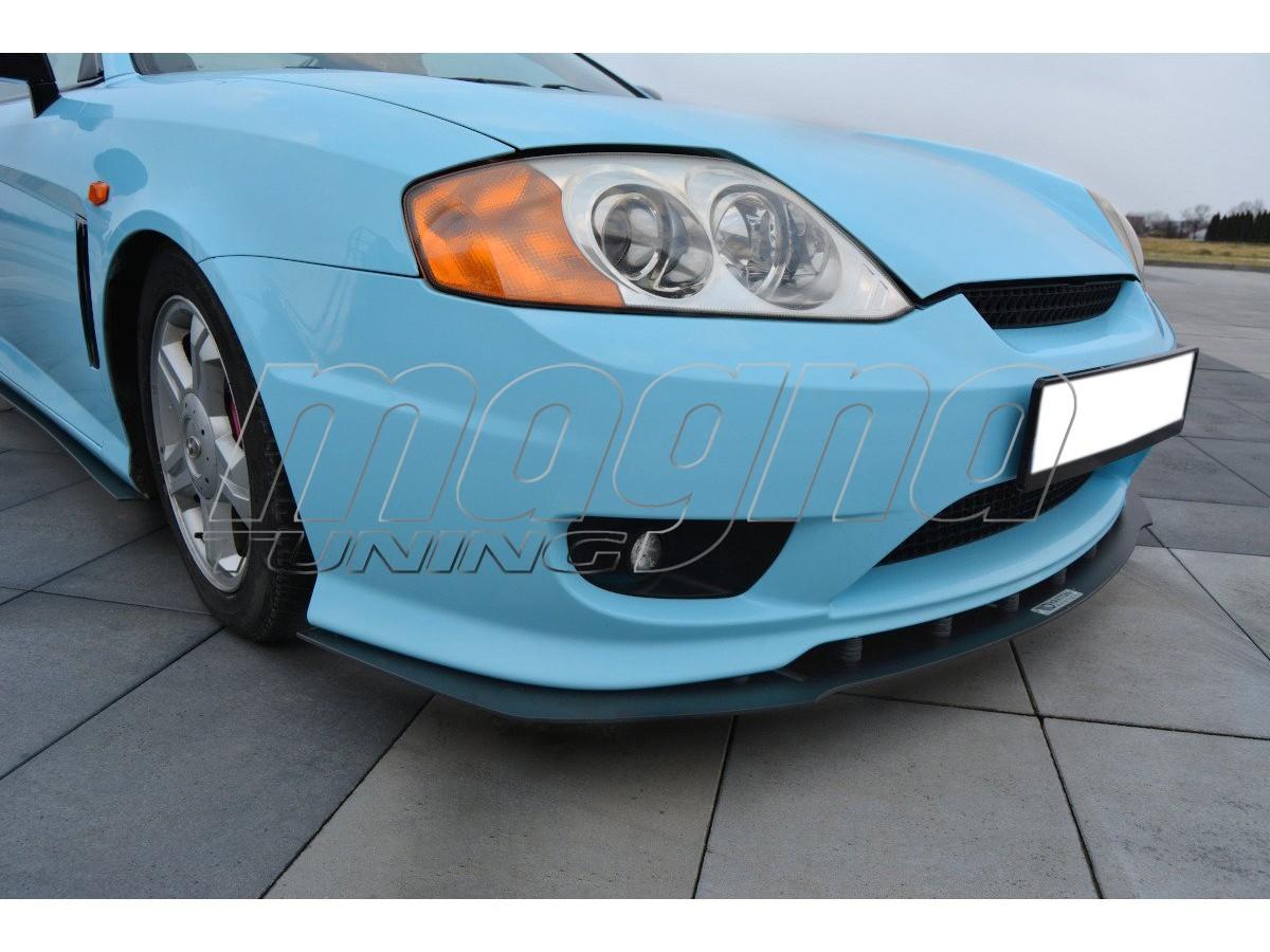 Hyundai Coupe MK2 Racer Front Bumper Extension
