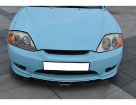 Hyundai Coupe MK2 Racer Front Bumper Extension