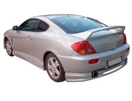 Hyundai Coupe MK2 Sport Rear Wing
