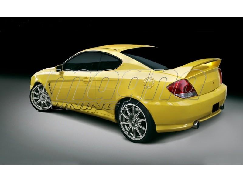 2001 Hyundai Elantra Body Kit Autos Post