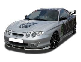 Hyundai Coupe V2 Front Bumper Extension