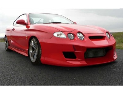 Hyundai Coupe XS Front Bumper