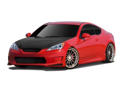 Hyundai Genesis Coupe Body Kit GTS