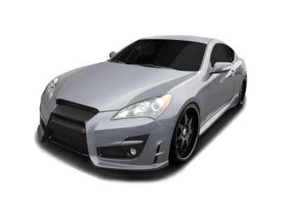 Hyundai Genesis Coupe Body Kit Traxx
