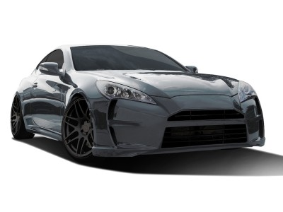 Hyundai Genesis Coupe Body Kit Veneo