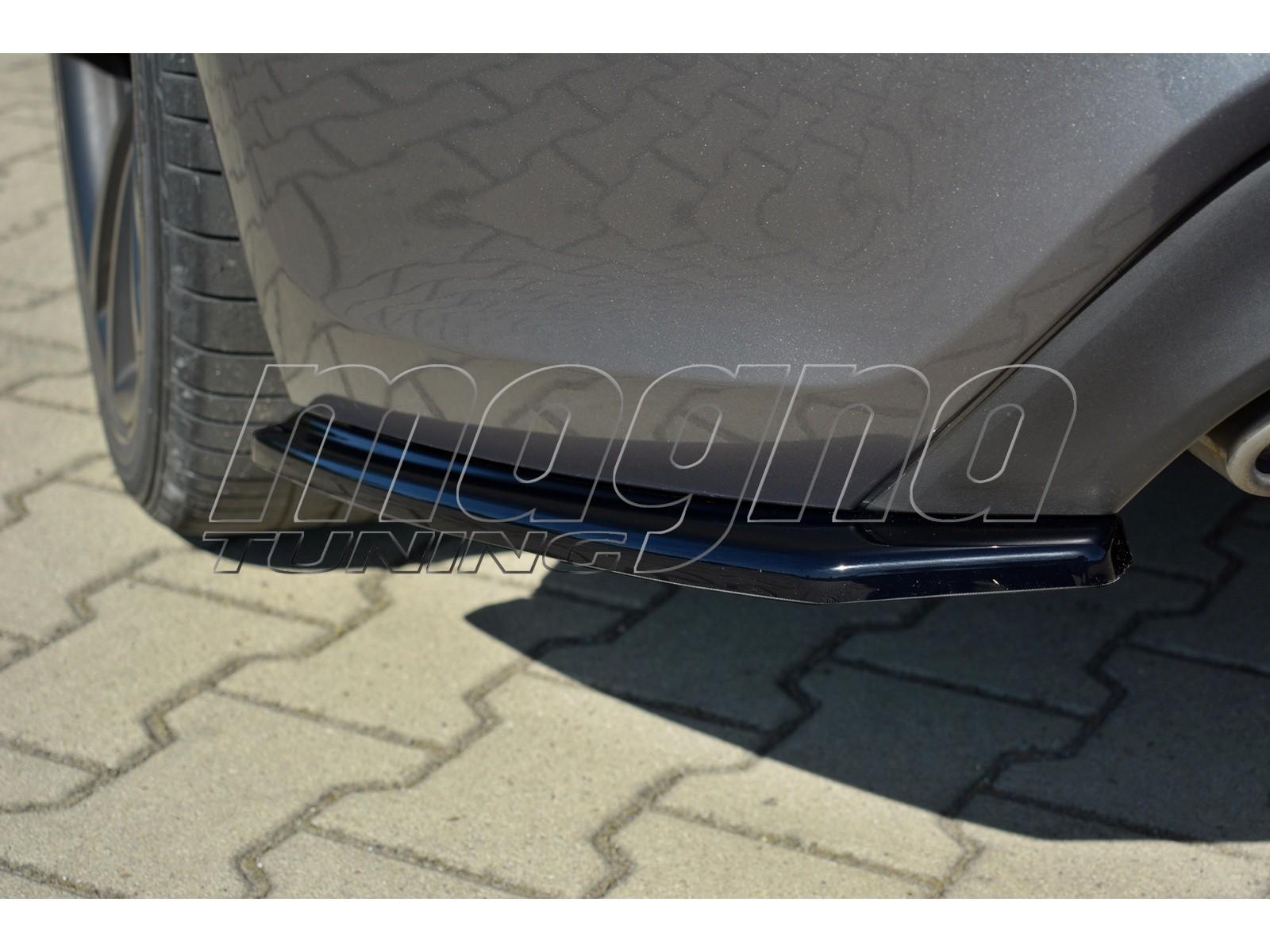 Hyundai Genesis Coupe MX Body Kit