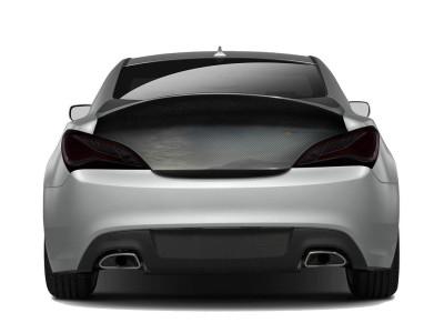 Hyundai Genesis Coupe RS-Line Carbon Kofferraumdeckel