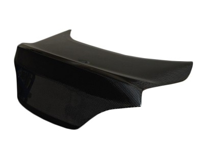 Hyundai Genesis Coupe Sport Carbon Fiber Trunk