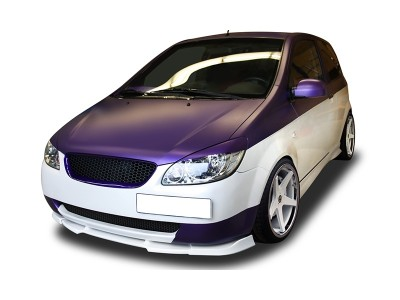 Hyundai Getz Speed Side Skirts