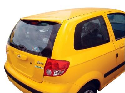 Hyundai Getz Sport Rear Wing